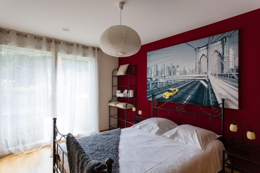 Chambre louer appartamenti in affitto a puidoux vaud for Chambre a louer a lausanne