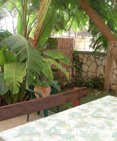 Private Room And Bathroom Near Haifa - Nazareth - Kiryat Tiv'on