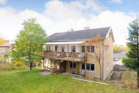 Lägenhet i villa - Södertälje