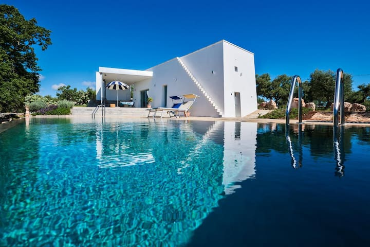 Luxury Villa in Apulia - Cisternino - Villa