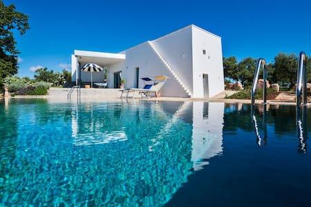 Luxury Villa in Apulia - Cisternino