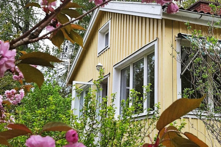 4 star holiday home in ALINGSÅS