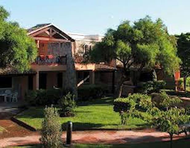 Appartamento  Villaggio in Puglia - Manfredonia (Ippocampo) - Leilighet