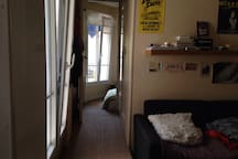 Lovely 2 rooms apartment