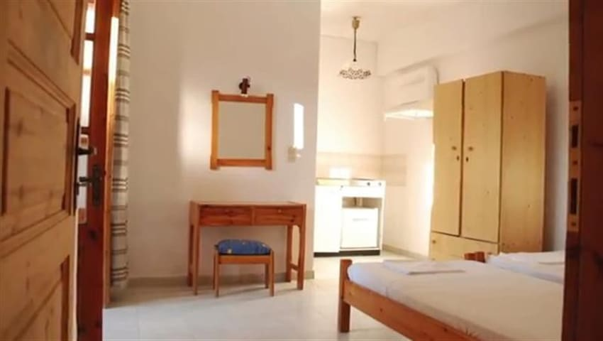 Hotel Rooms- Rooms to let - Tiranë - Ev
