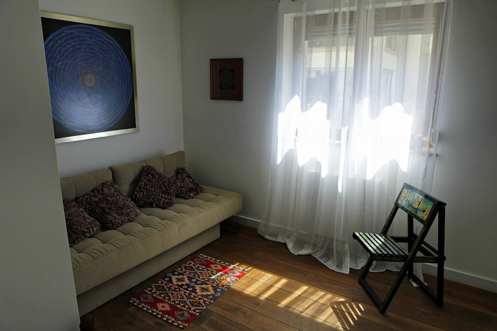 Pokój/sypialnia