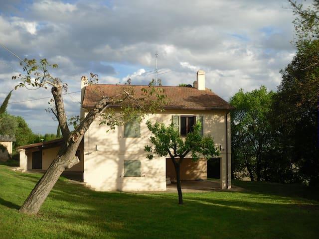 PESARO-BONCIO-STELLA DEL MATTINO - Pesaro - Casa
