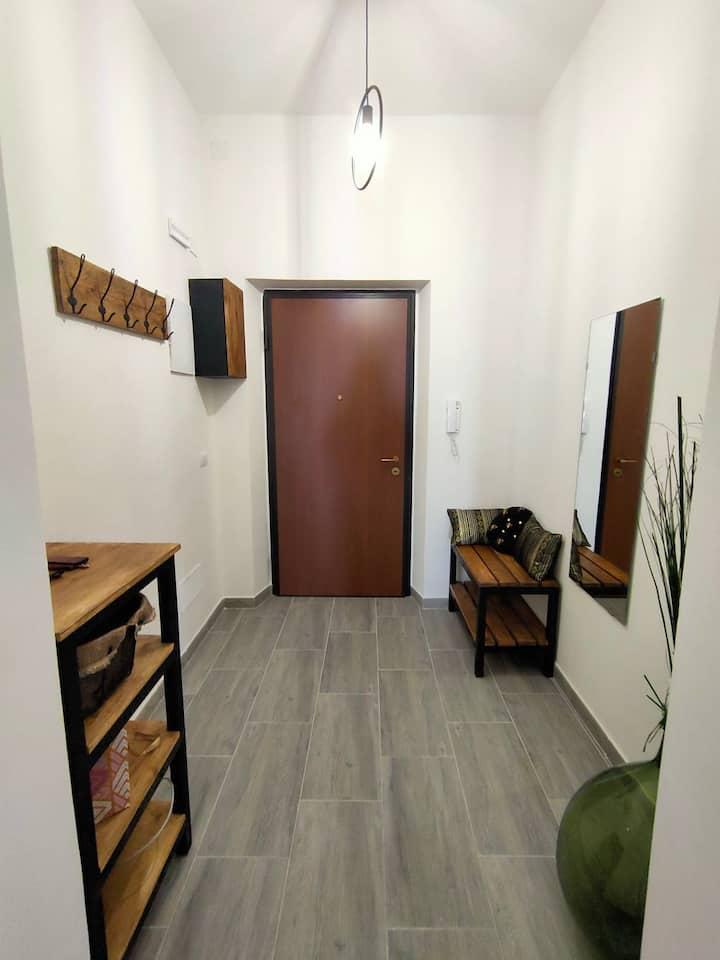 Appartamento zona novoli