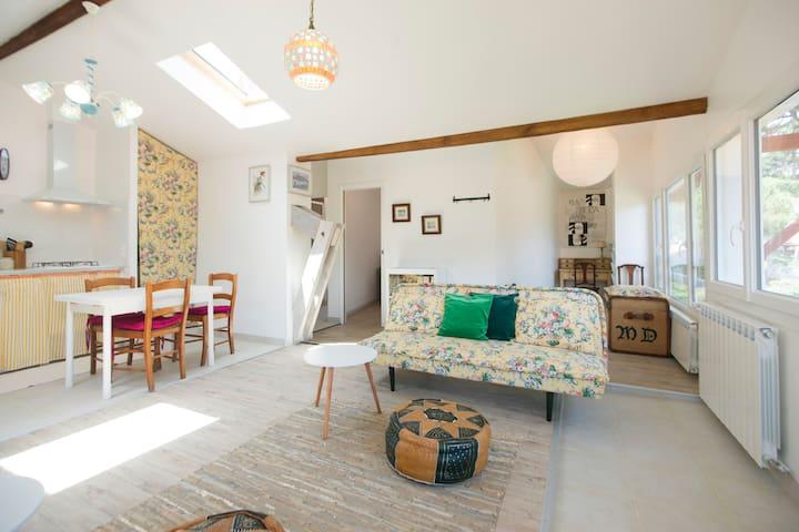 Appartement lumineux - Saint-Jean-de-Luz - Appartement