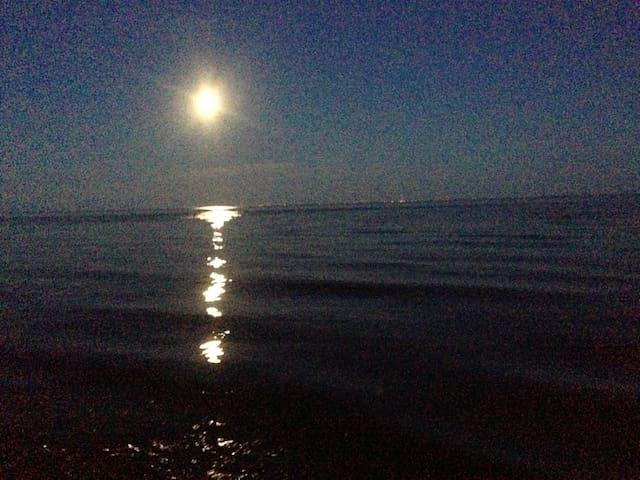 Pleine lune de juillet