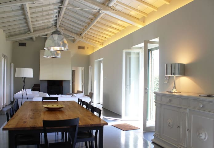 Loft, Apartment - Winery and Spa