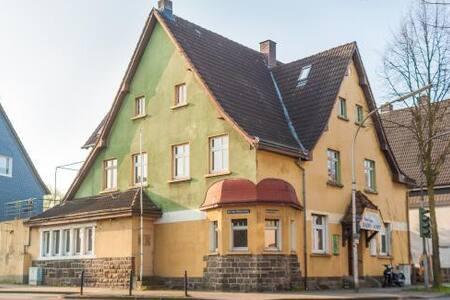Villa Kunterbunt - Witten