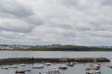 Pier39Portush - Portrush - Bed & Breakfast