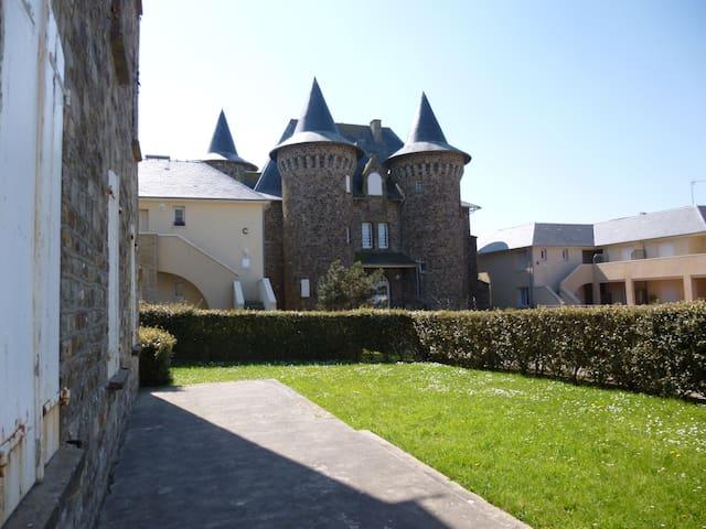 Appartement  Rés Château Chimay