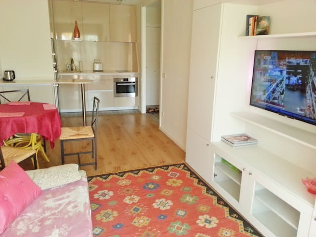 Apartment near to the beach (Fenals) - Lloret de Mar - Pis