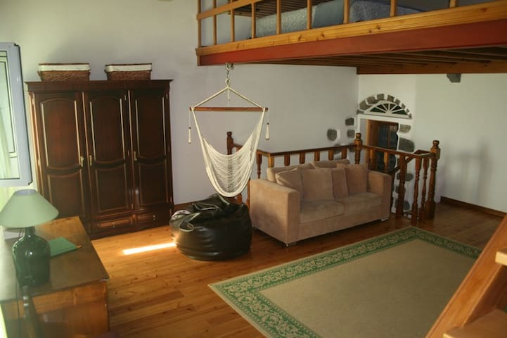Cottage just 3km from the beach - Lagoa - Villa