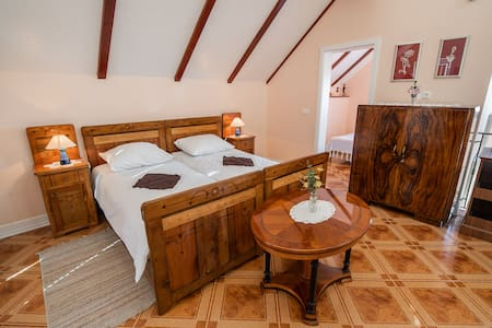 Luxury Holiday Home Zupan with charming view