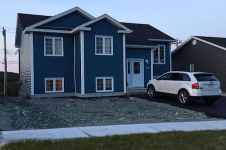 New, Modern Home in Desirable Area! - House