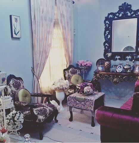 Villa Duyung - Pekanbaru - House