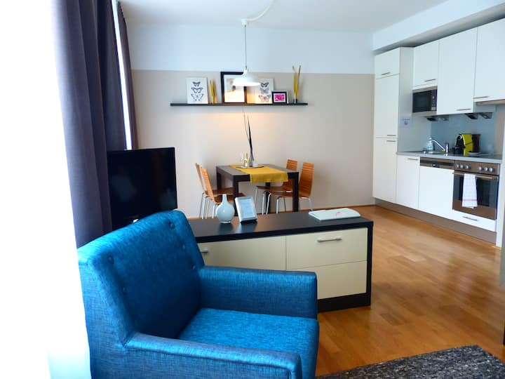 Studio - Apartments - 1190 / 35m²
