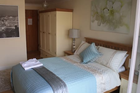Self Contained Luxury En Suite Room - Londres