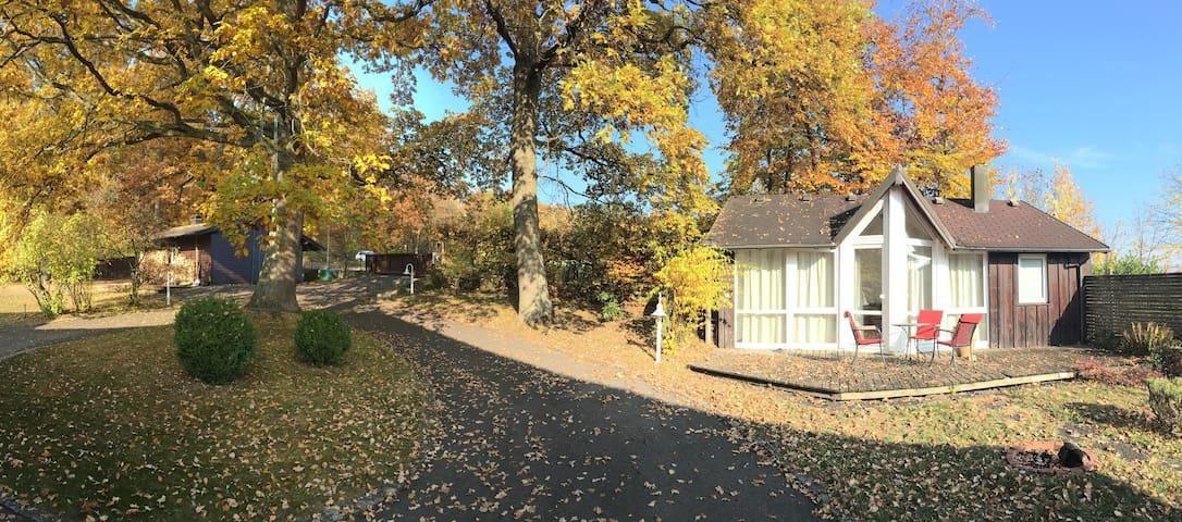 Guesthouse - Tübingen - Hytte