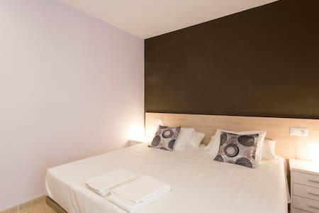 "Quiet apartment in ""Playa de Palma""  w/WiFi - Can Pastilla - Apartment"