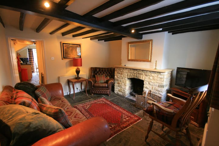 Molly's Cottage, Chipping Campden - Chipping Campden - Ház