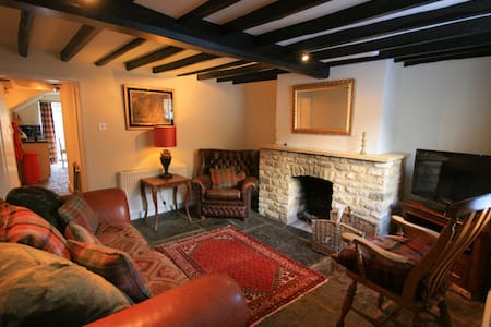 Molly's Cottage, Chipping Campden - Chipping Campden - Rumah