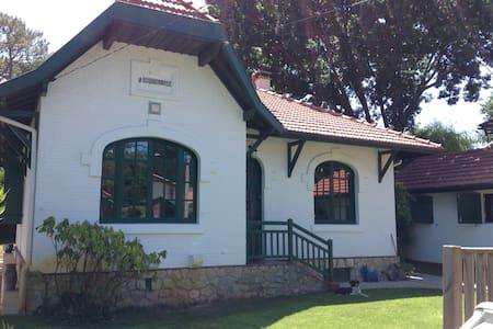 Très belle villa près de la plage - Haus