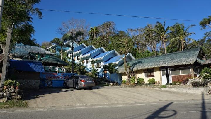 Tatang's Villa and Restaurant