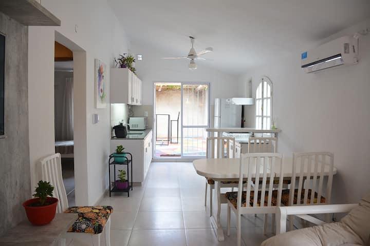 Casa/Depto  diseño+confort  Barrio Villa Belgrano!