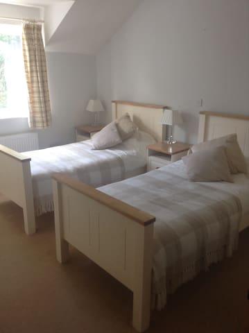 Cosy room near Kenmare