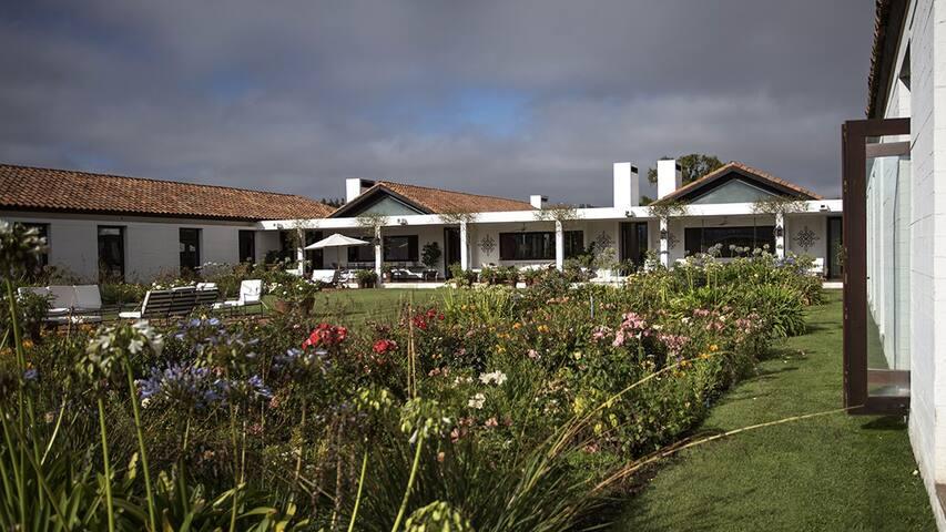 Vacaciones Soñadas en Casa Macaire