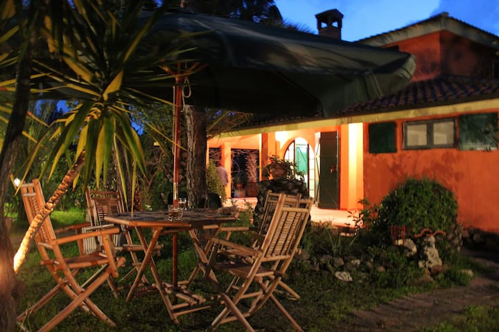 Villa in Sardegna - Pula
