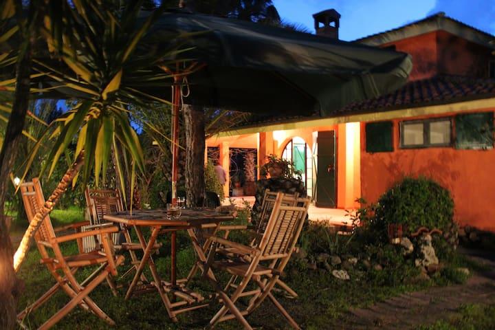 Villa in Sardegna - Pula - Vila