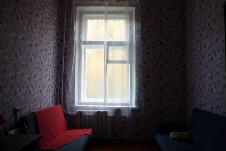 Комната в коммунальной квартире в Пушкине - Pushkin - Byt