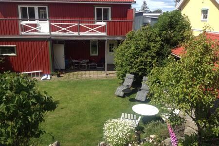Welcome to Strömstad! - Strömstad