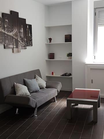 Excelente apartamento cerca al aeropuerto