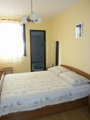Room Marina nr. 2 for Two persons - Krk - บ้าน