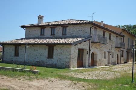 Agriturismo Casa Antonini - Castel Ritaldi - Bed & Breakfast