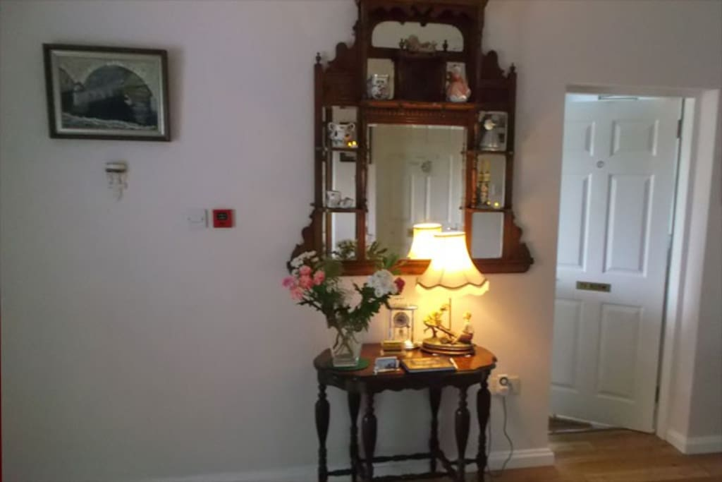 Avondale Bed And Breakfast Naas