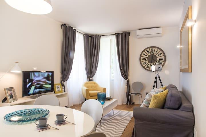 San Pietro Charme - Rome - Appartement