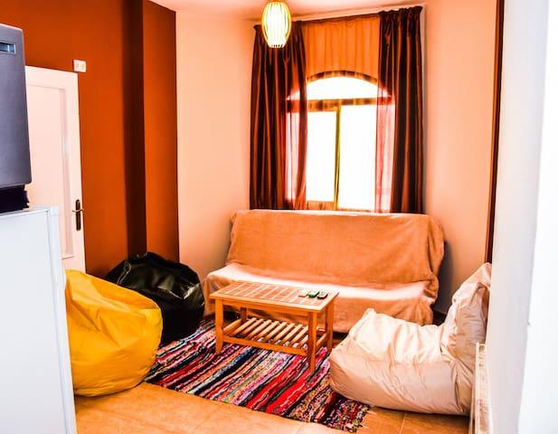 Уютная квартира (11) на берегу Красного моря