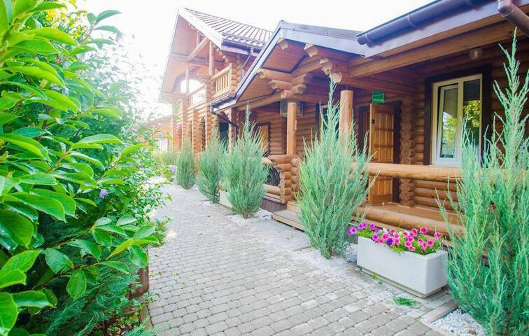 Гостевой дом Вербена