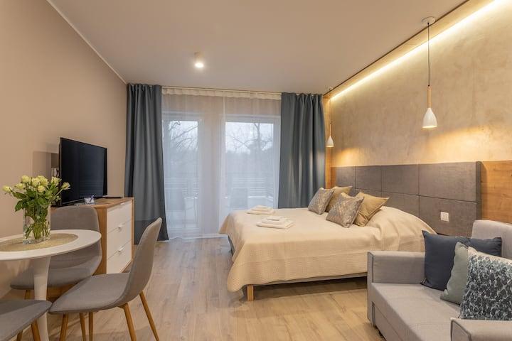 Ambria Apartments Dune