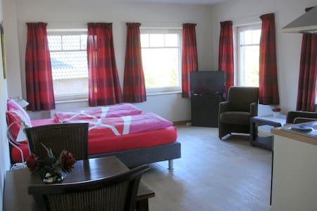 Apartments in ruhiger Randlage - Bad Bentheim