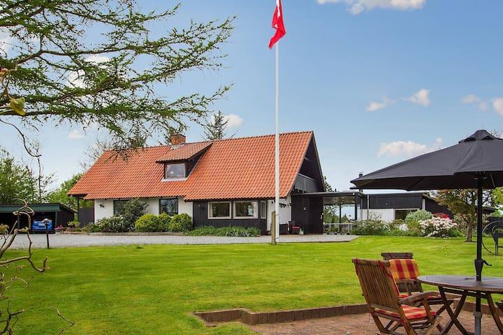 Charmerende ferie/Toppen af Danmark - Hjørring - Appartement