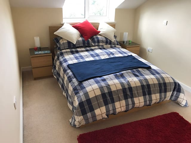 Double Room, Waterfront location, Free Parking - Southampton - Apartemen
