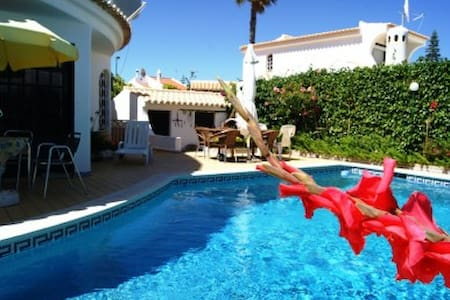 Ville Christine rooms en suite - Albufeira